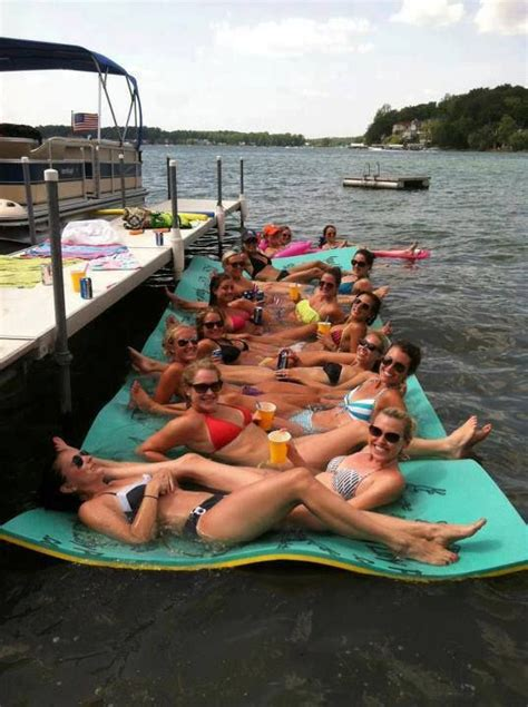 lake floating mat aqua pad floating water mat lake toys hitchit
