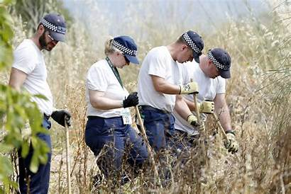 Mccann Police Madeleine Investigation Forensic Searching Money