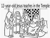 Jesus Temple Coloring Boy Sunday Worksheet Synagogue Worksheets Twelve Teaching Printable Lessons Bible Wonderful Activities Craft Sheet Goes Stories Church sketch template