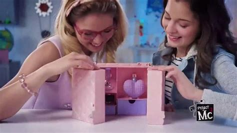 project mc ultimate spy bag tv commercial glam gadgets