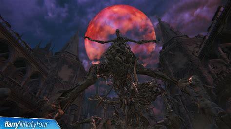 Bloodborne the One Boss Reborn