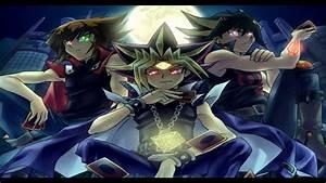 Ost  Yu-gi-oh 10th Anniversary - Yugi  Jaden  Yusei Battle Theme