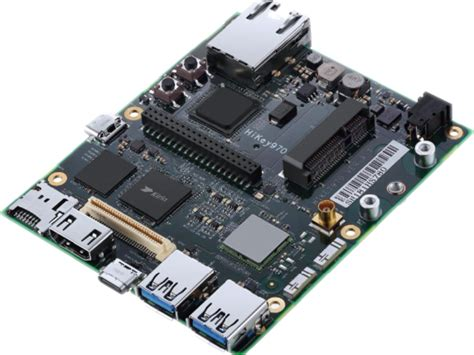 Most Powerful Raspberry Pi-style Boards Yet? Octa-core