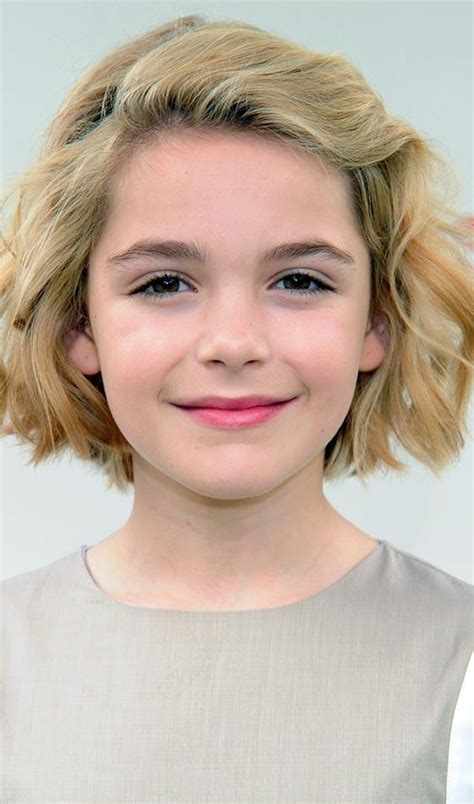 collection  childrens pixie haircuts