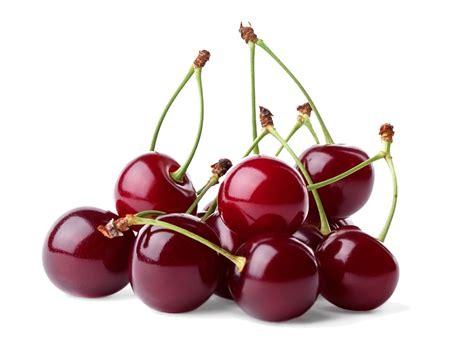 Las propiedades curativas de las cerezas ‹ Frutas Escandell