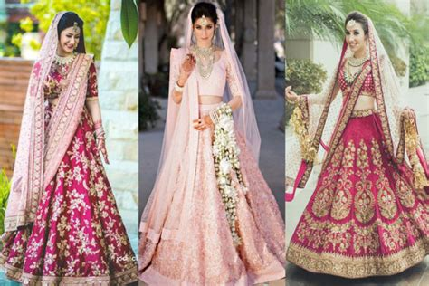 How To Drape A Lehenga - 15 stunning styles to perfectly drape dupatta on your