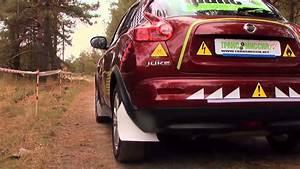 Nissan Juke 4x4 : 4x4 nissan juke rally edition youtube ~ Medecine-chirurgie-esthetiques.com Avis de Voitures