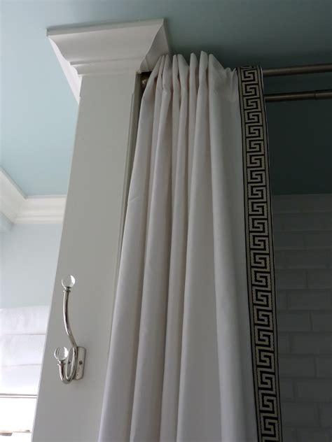 Curtain Trim Ideas Decorating Decoration Ideas Stylish
