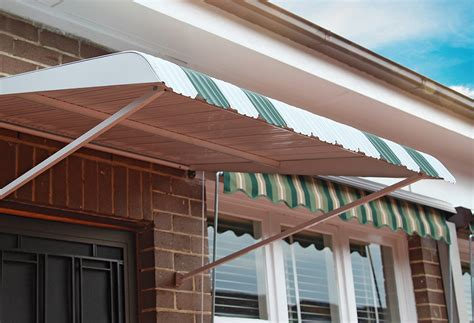 Fixed Steel Awnings In Sydney & Melbourne