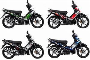 Honda Supra X 125 Terbaru