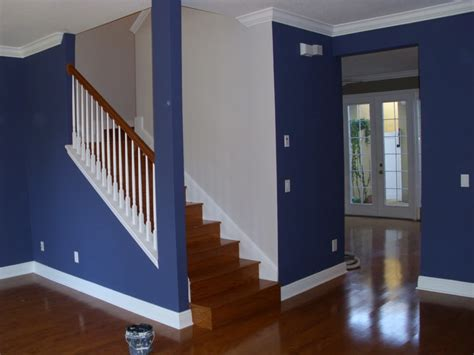 interior your home residential painting contractor spokane call the pros