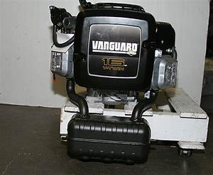 Briggs And Stratton 20 Hp Vanguard 358777