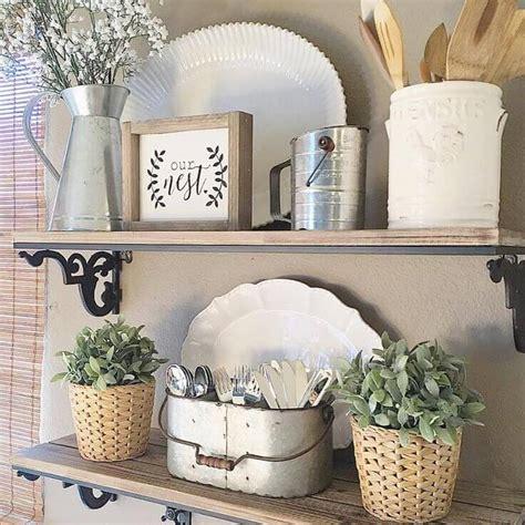 36 pretty kitchen wall decor ideas to stir up your blank walls my decor home decor ideas