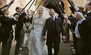 The most beautiful society weddings of 2016 - Photo 3