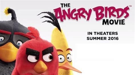 angry birds na pierwszym zwiastunie gryonline pl
