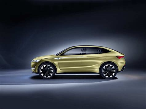 Skoda Not Ruling Out Future Partnership With Tata
