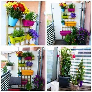 Gartenmöbel Kleiner Balkon : kleiner balkon meine kleine balkon oase der wohnsinn ~ Indierocktalk.com Haus und Dekorationen