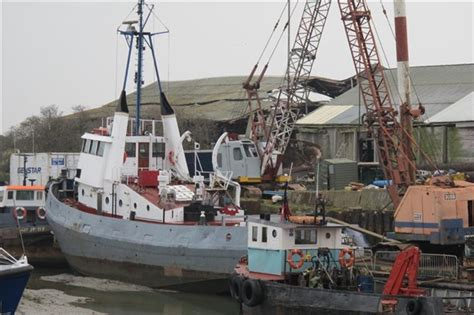 Boat Trips Queenborough by Finally Some News For The 52 Year Tug Meeching