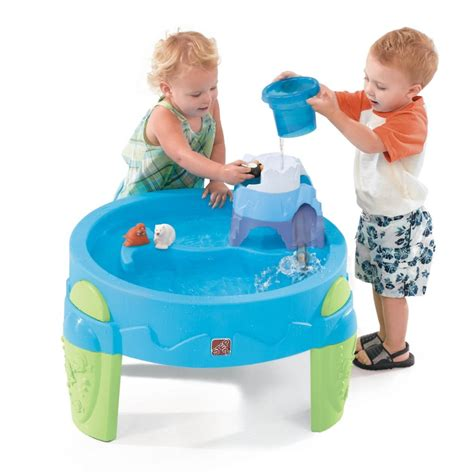 step 2 water table step2 arctic splash water table 49 off