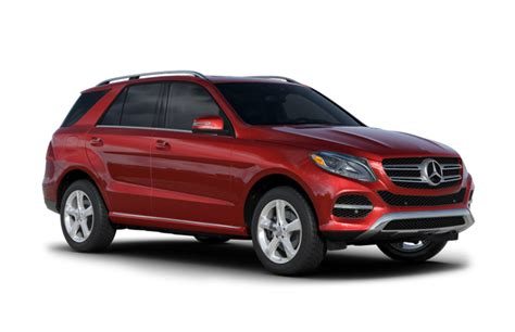2018 Mercedes Gle350 Suv Lease (best Lease Deals