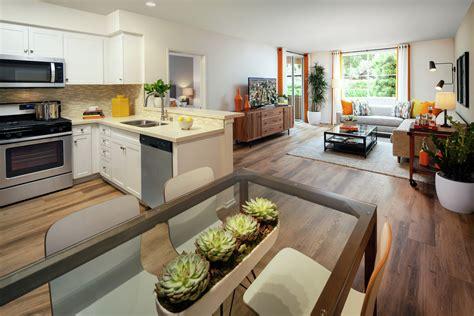 bedroom apartments  rent  orange county oc