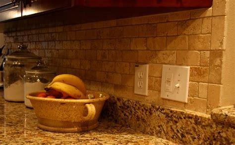 best grout sealer for kitchen backsplash ceramictec 2x4 tumbled chiaro travertine backsplash 9130