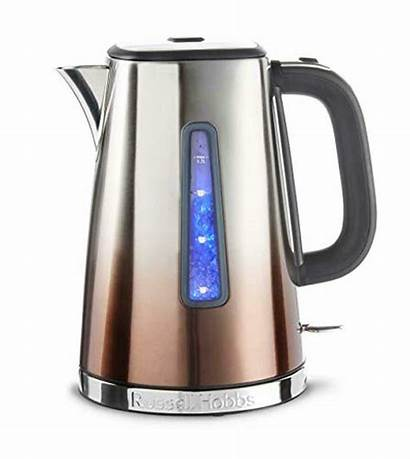 Copper Kettle Russell Hobbs Toaster Kitchen Appliance