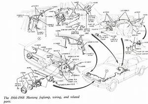 67 Shelby Wiring Diagram