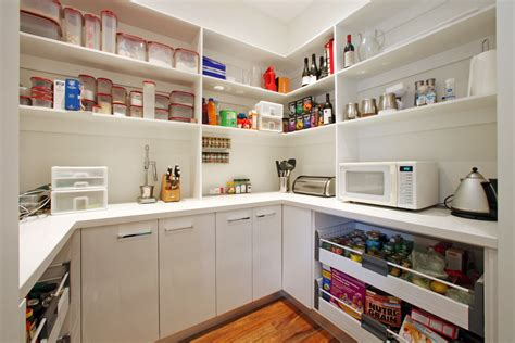 Dishy Walk In Pantry Amazing Ideas With