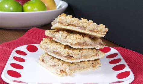 sheet pan apple crisp recipe family journal