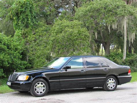 Shop millions of cars from over 21,000 dealers and find the perfect car. 1995 Mercedes Benz S600 Armored For Sale in Sarasota ...