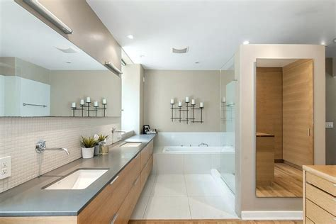 Moderne Badezimmer Design by Some Clues In Creating Bathroom Design Ideas Q House