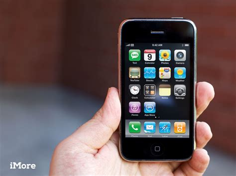iphone 3 history of iphone 3g as fast half the price imore