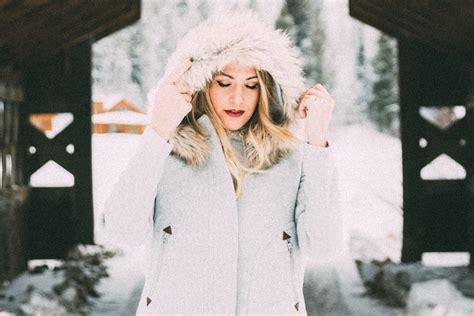 Park City Winter Outerwear By Dash Of