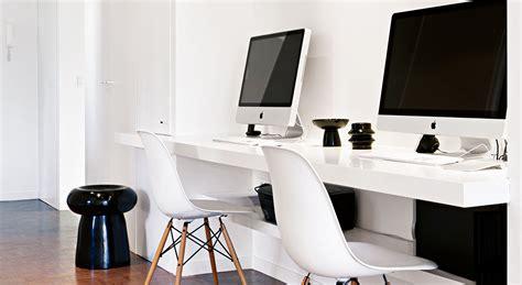 comment choisir une cuisine comment créer un bureau dans le couloir