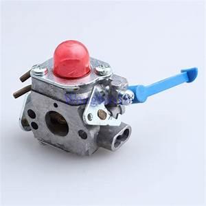Carburetor Primer Bulb For Husqvarna 128c 128cd 128l 128ld