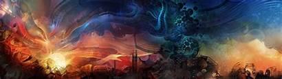 Dual Zelda Legend Screen Monitor Wallpapers Background