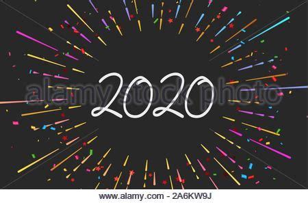 vector  happy  year sign  golden glitter