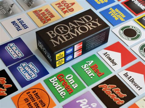 Brand Memory Game Take The Test  Business Insider
