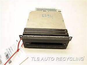 2007 Bmw X5 Radio Audio    Amp - 665129230680 - Used
