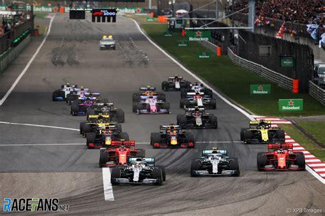 start shanghai international circuit  racefans
