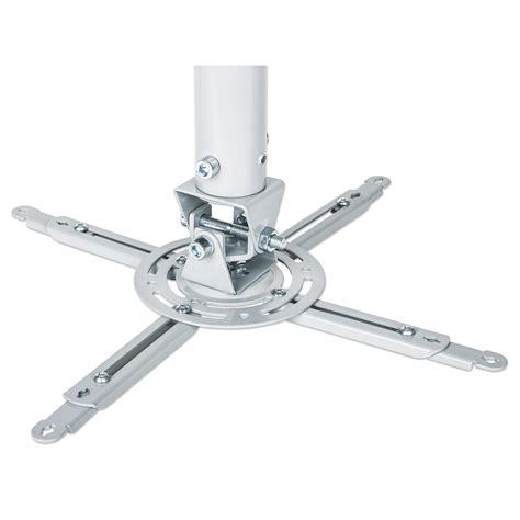 staffa proiettore soffitto staffa universale per proiettore 20kg a soffitto su