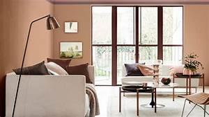 Salon Brun Et Beige. d coration salon brun beige. salon moderne ...