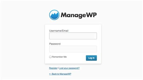 Customize Your Login Page With The Memphis Custom Login