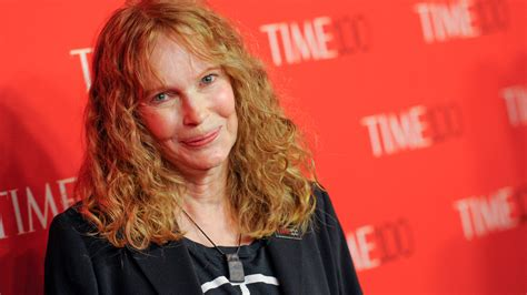 Mia Farrow Addresses 'Vicious Rumors' About Deaths of ...