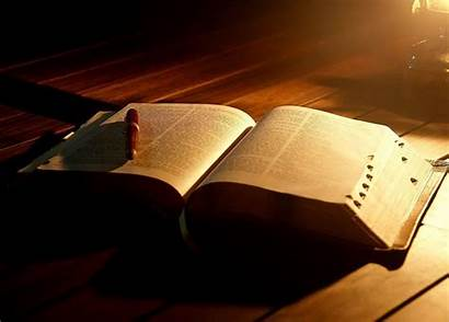Bible Wallpapers Study Background Holy Teaching Open
