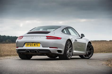 991 Porsche 911 Review  Prices, Specs And 060 Time Evo