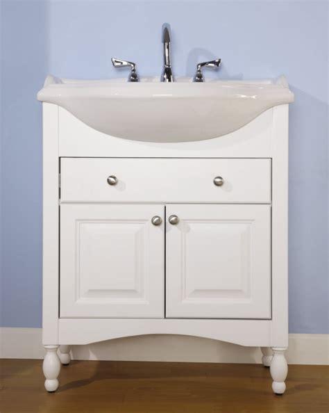 Vanity Ideas Extraordinary Slim  Ee  Bathroom Ee   Vanity Best