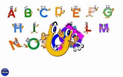 Alphabet Phonics Letters Abc Song Talking App