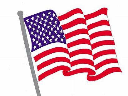 Flag Clipart Resolution American Clip Usa Clipground